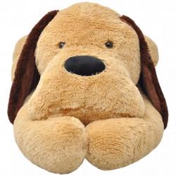 Sonata Плюшена играчка куче, кафяв плюш,120 см - Детски играчки