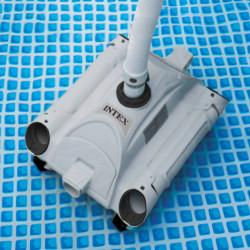 Intex Робот за почистване на надземен басейн 28001 - Сравняване на продукти