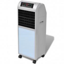 Sonata Въздушен охладител 120 W 8 л 385 м ³ / ч 37,5x35x94,5 см - Климатични електроуреди