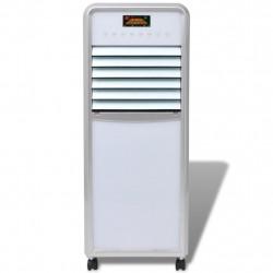 Sonata Въздушен охладител 120 W 15 л 648 м ³ / ч - Климатични електроуреди