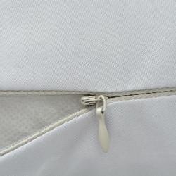 Sonata Възглавница за бременност, 40х170 см, сива - Сравняване на продукти