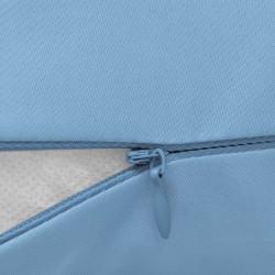 Sonata Възглавница за бременност, 90x145 cм, светло синя - Сравняване на продукти