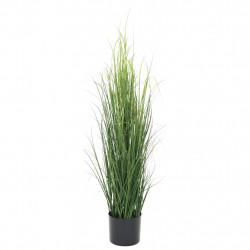 Sonata Изкуствена трева, зелена, 95 см - Изкуствени цветя