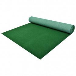 Sonata Изкуствена трева с шипове, PP, 2x1,33 м, зелена - Изкуствени цветя