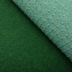 Sonata Изкуствена трева с шипове, PP, 5х1 м, зелена - Изкуствени цветя