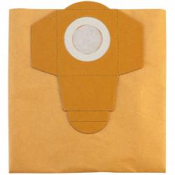 Einhell торбички за прахосмукачка, 20 л, 5 броя - Градинска техника