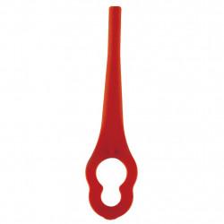 Einhell Комплект за смяна на остриета, за тример GE-CT 18 Li, 20 бр. - Инструменти и Оборудване