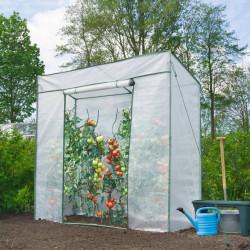 Nature Оранжерия за домати, 198x78x200 cм - Оранжерии и Парници