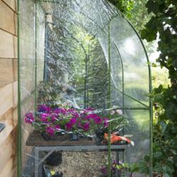 Nature Тунелна оранжерия, 200x100x215 см - Оранжерии и Парници