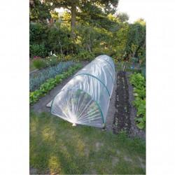 Nature Quick Grow Парник, тунелен, сглобяем, 6030202 - Сравняване на продукти