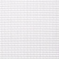 Nature Мрежа против комари и насекоми, 1x3 м, фибростъкло, бяла - Аксесоари за градината