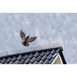 Nature 3 бр шипове срещу птици, 32x11x18 см, 6060160 - Аксесоари за градината