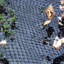 Velda Покривна мрежа, 2 х 3 м, за дворно езеро - Външни Структури