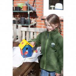 Есчерт Дизайнерски сандъче за готвене с боя 14,8x11,7x20 cm KG145 - Кухненски аксесоари и прибори