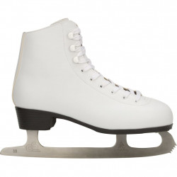 Nijdam Дамски класически кънки за фигурно пързаляне р-р 40 0034-UNI-40 - Спортове на открито