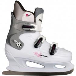 Nijdam Кънки за фигурно пързаляне, размер 36, 0031-WZF-36 - Спортове на открито