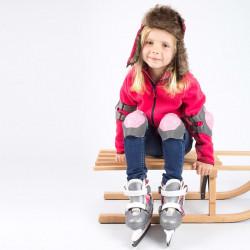 Nijdam Кънки за фигурно пързаляне, 34-37, 3020-ZWR-34-37 - Спортове на открито