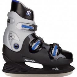 Nijdam Кънки за хокей на лед, размер 36, 0089-ZZB-36 - Спортове на открито