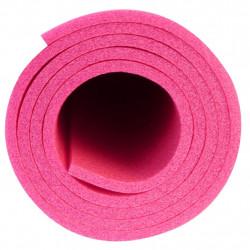 Avento Постелка за фитнес/йога, 160x60 см, розова, PE, 41VG-ROZ-Uni - Спорт и Свободно време