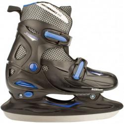 Nijdam Кънки за хокей на лед, размер 30-33, 3024-ZWB-30-33 - Спортове на открито