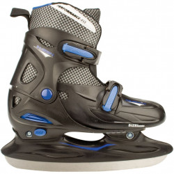 Nijdam Кънки за хокей на лед, размер 34-37, 3024-ZWB-34-37 - Спортове на открито