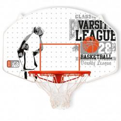 New Port Баскетболно табло с ринг, фибростъкло, 16NY-WGO-Uni - Спортове на открито