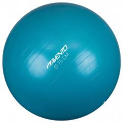 Avento Фитнес/гимнастическа топка, диаметър 75 см, синя - Обзавеждане на Бизнес обекти