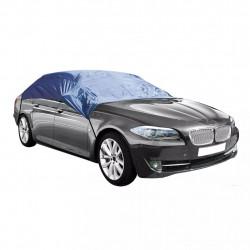 ProPlus Покривало за покрив на кола, M, 259x122x60 см, тъмносиньо - Авто аксесоари