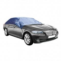 ProPlus Покривало за покрив на кола, L, 315x122x60 см, тъмносиньо - Авто аксесоари