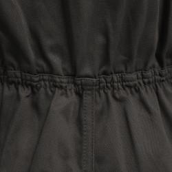 Sonata Детски работен гащеризон, размер 122/128, сив - Работно Облекло