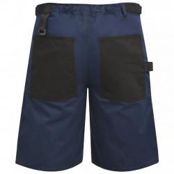 Sonata Мъжки работни къси панталони, размер XXL, сини - Спорт и Свободно време