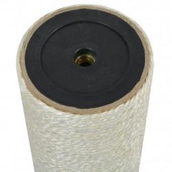 Sonata Котешка драскалка, 8x35 см, 10 мм, бежова - Домашни любимци