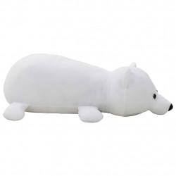 Sonata Плюшена играчка полярна мечка, плюш, бяла - Детски играчки