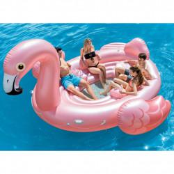 Intex Надуваем дюшек Flamingo Party Island, 57267EU - Сравняване на продукти