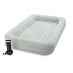 Intex Надуваемо легло Kidz Travel Bed Set, 107x168x25 см, 66810NP - Сравняване на продукти