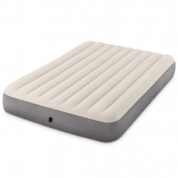 Intex Надуваемо легло Deluxe Single High, 64709 - Сравняване на продукти