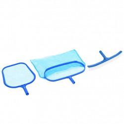 Sonata Комплект за поддръжка на басейн, 3 части - Басейни и Спа