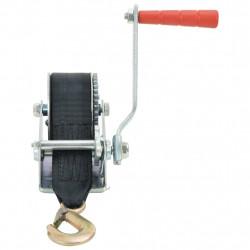 Sonata Ръчна лебедка с колан, 360 кг - Инструменти