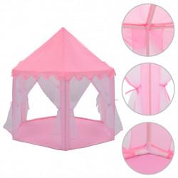 Sonata Палатка за принцеси, розова - Детски играчки