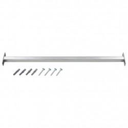 Sonata Регулируем защитен прът за прозорец, 710-1200 мм - Огради