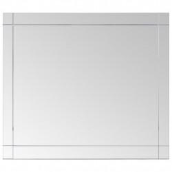 Sonata Стенно огледало, 100x60 см, стъкло - Тоалетки