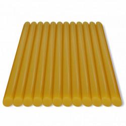 Лепилни пръчки за отстраняване на вдлъбнатини по автомобила, 12 бр - Авто аксесоари