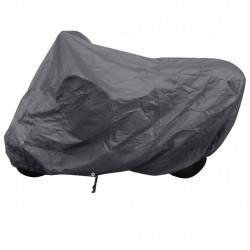 Покривало от полиестер за мотоциклет, скутер, мотопед, велосипед - Авто аксесоари