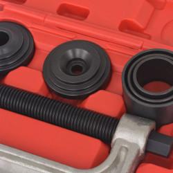 3-в-1 к-т инструменти за монтаж/демонтаж на сферични шарнири и др. - Сравняване на продукти