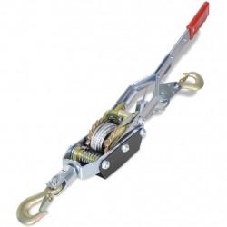 Теглещ проволков механизъм за 1815 кг с две куки - Механизми
