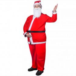 Комплект Коледен костюм - Сезонни и Празнични Декорации