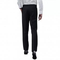 Sonata Мъжки панталон, черен, размер 48 - Работно Облекло