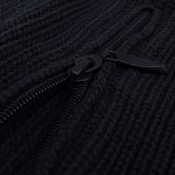Sonata Работен мъжки пуловер, тъмносин, размер M - Работно Облекло