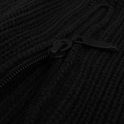 Sonata Работен мъжки пуловер, черен, размер XXL - Работно Облекло