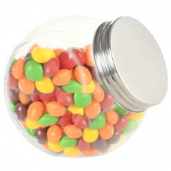 Sonata Буркани за бонбони, 6 бр, 10,5x8x10,3 см, 480 мл - Кухненски аксесоари и прибори